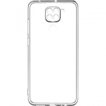 Изображение Чехол для телефона Armorstandart Air Series Xiaomi Redmi Note 9 Transparent (ARM56660)