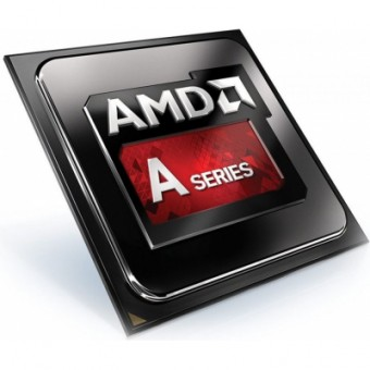 Зображення Процесор AMD A10-6700T (AD670TYHA44HL)