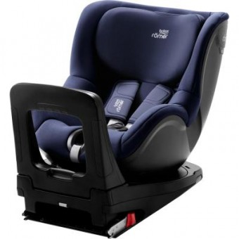 Зображення Автокрісло Britax-Romer Dualfix M I-size Moonlight Blue (2000030115)