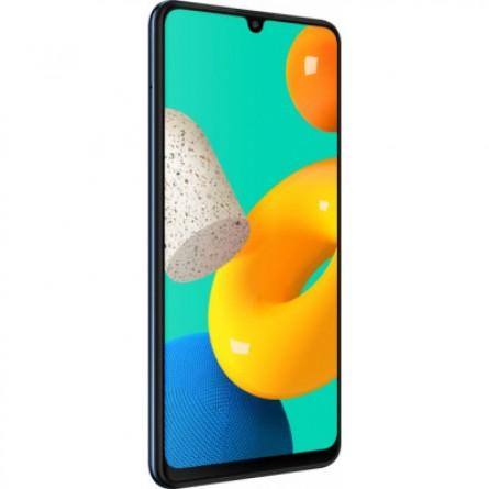 Зображення Смартфон Samsung SM-M325F Galaxy M32 6/128Gb ZKG (black) - зображення 3