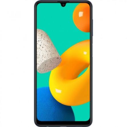 Зображення Смартфон Samsung SM-M325F Galaxy M32 6/128Gb ZKG (black) - зображення 1