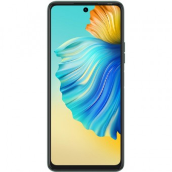 Изображение Смартфон Tecno Camon 17P (CG7n) 6/128Gb NFC Dual SIM Spruce Green