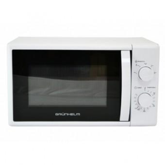Изображение Микроволновая печь Grunhelm 20MX720-W
