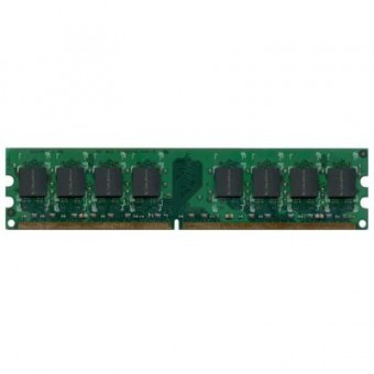 Зображення Модуль пам'яті для комп'ютера Exceleram DDR2 2GB 800 MHz  (E20103A)