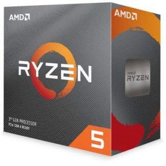 Изображение Процессор AMD Ryzen 5 3600 (100-100000031BOX)