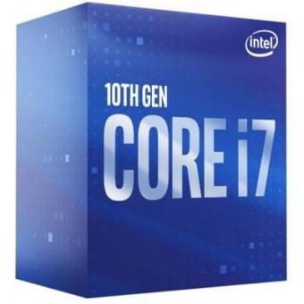 Зображення Процесор Intel  Core™i710700(BX8070110700)