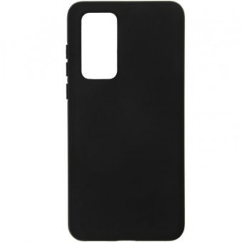 Зображення Чохол для телефона Armorstandart ICON Case for Huawei P40 Black (ARM56323)