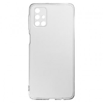 Изображение Чехол для телефона Armorstandart Air Series Samsung M31s Transparent (ARM57084)