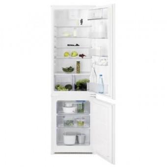 Зображення Холодильник Electrolux RNT3FF18S