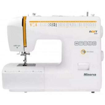 Изображение Швейная машина Minerva NEXT363D
