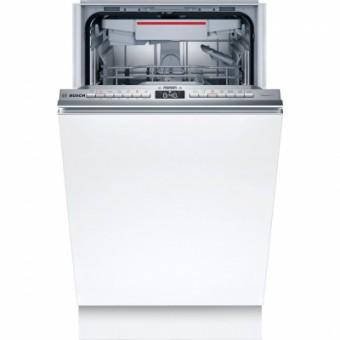 Зображення Посудомийна машина Bosch SPH4EMX28E