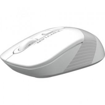 Изображение Компьютерная мыш A4Tech Fstyler FG10S White
