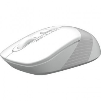 Зображення Комп'ютерна миша A4Tech Fstyler FG10S White
