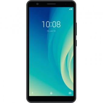 Зображення Смартфон ZTE Blade L210 1/32GB Black