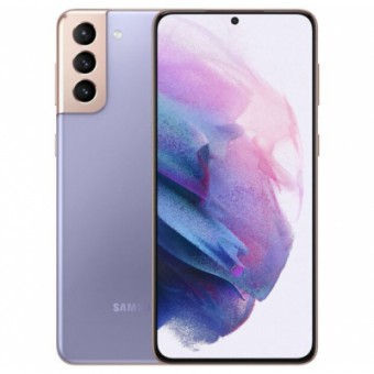 Зображення Смартфон Samsung SM-G996B (Galaxy S21 Plus 8/256GB) Phantom Violet (SM-G996BZVGSEK)