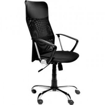 Зображення Офісне крісло ПРИМТЕКС ПЛЮС Ultra Chrome C-11