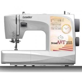 Изображение Швейная машина LEADER STREET ART255 (STREETART255)
