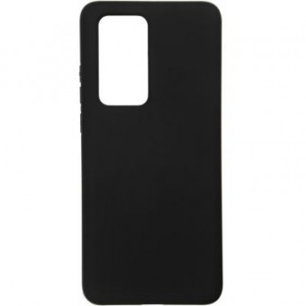 Зображення Чохол для телефона Armorstandart ICON Case for Huawei P40 Pro Black (ARM56325)