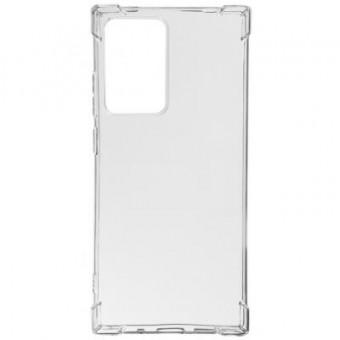Зображення Чохол для телефона Armorstandart Air Force Samsung Note 20 Ultra Transparent (ARM57103)