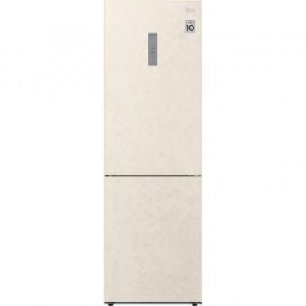 Изображение Холодильник LG GA-B459CEWM