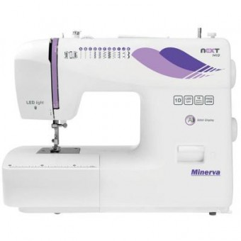 Изображение Швейная машина Minerva Next141D