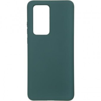 Изображение Чехол для телефона Armorstandart ICON Case for Huawei P40 Pro Pine Green (ARM56326)