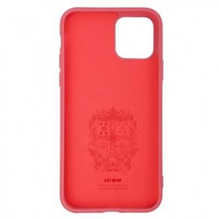 Зображення Чохол для телефона Armorstandart ICON Case Apple iPhone 11 Red (ARM56430 - зображення 2