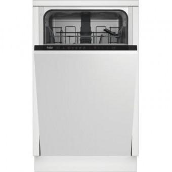 Изображение Посудомойная машина Beko DIS35021