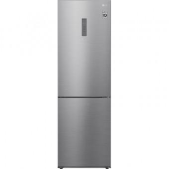 Изображение Холодильник LG GA-B459CLWM