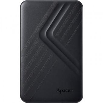 Зображення Зовнішній жорсткий диск Apacer 2.5