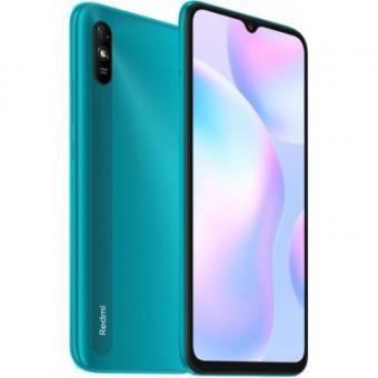 Зображення Смартфон Xiaomi Redmi 9A 2/32GB Peacock Green (Global Version)