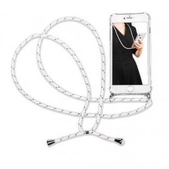 Зображення Чохол для телефона BeCover Strap 5-in-1 Samsung Galaxy A30s/A50/A50s 2019 SM-A307/SM-A5 (704352)