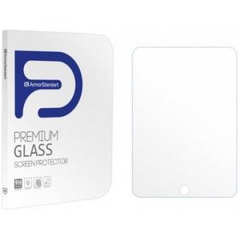 Зображення Захисне скло Armorstandart Glass.CR iPad 10.2 2019 Clear (ARM55724-GCL)