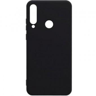 Изображение Чехол для телефона Armorstandart H Y6p Black (ARM 56802)