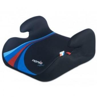 Изображение Автокресло Nania Topo Comfort Colors Blue бустер 15 - 36 кг (72267)