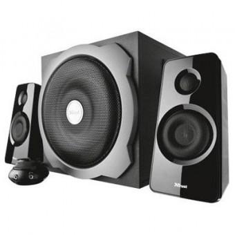 Изображение Акустическая система Trust Tytan 2.1 Subwoofer Speaker Set