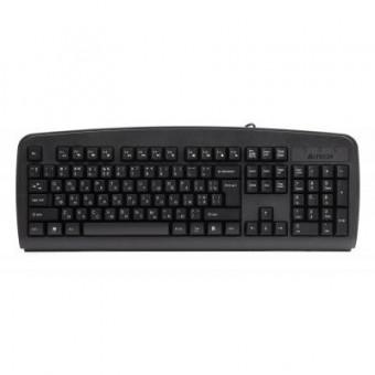 Зображення Клавіатура A4Tech KB 720 Black
