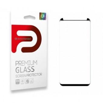 Зображення Захисне скло Armorstandart для Samsung Galaxy Note 9 Black (ARM52494)