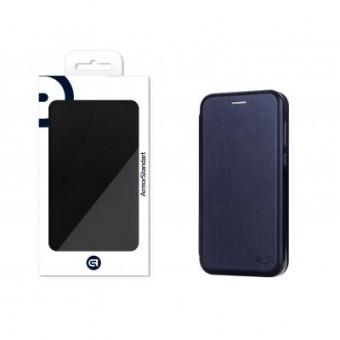 Зображення Чохол для телефона Armorstandart Samsung Galaxy A30 2019 (A305) Dark Blue (ARM54599)
