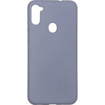 Изображение Чехол для телефона Armorstandart S A11 A115/M11 M115 Blue (ARM 56575)
