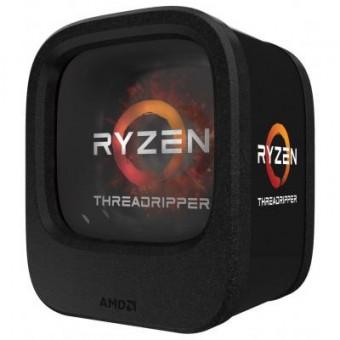 Зображення Процесор AMD Ryzen Threadripper 1900X (YD190XA8AEWOF)