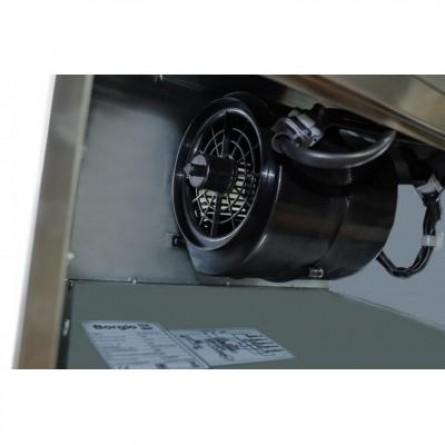 Зображення Витяжки Borgio BIT-BOX 60 inox - зображення 5
