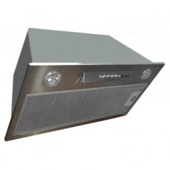 Зображення Витяжки Borgio BIT-BOX 60 inox