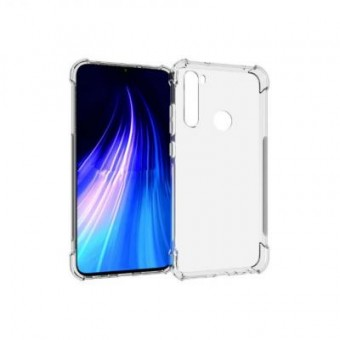 Изображение Чехол для телефона BeCover Anti-Shock Xiaomi Redmi Note 8 Clear (704368)
