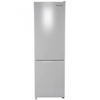 Зображення Холодильник Grunhelm BRML188M61X