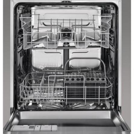 Изображение Посудомойная машина Zanussi ZDF26004XA - изображение 3