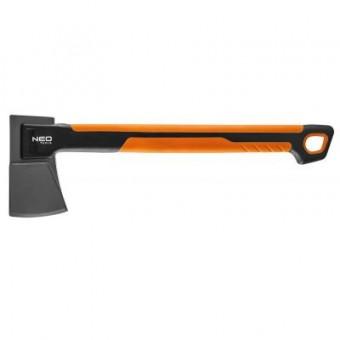 Зображення Сокира Neo Tools 950 г, обух 700 г с тефлоновым покрытием (27-031)