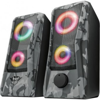 Изображение Акустическая система Trust GXT 606 Javv RGB-Illuminated Khaki