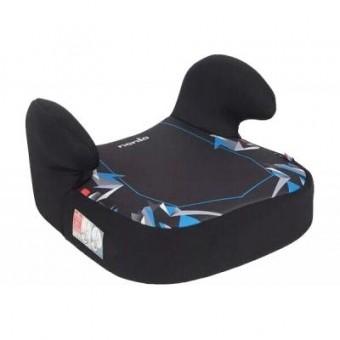 Изображение Автокресло Nania Topo Comfort Prisme Blue бустер 15 - 36 кг (72268)