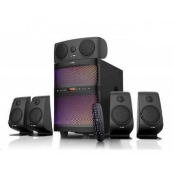 Зображення Акустична система F&D F5060X black